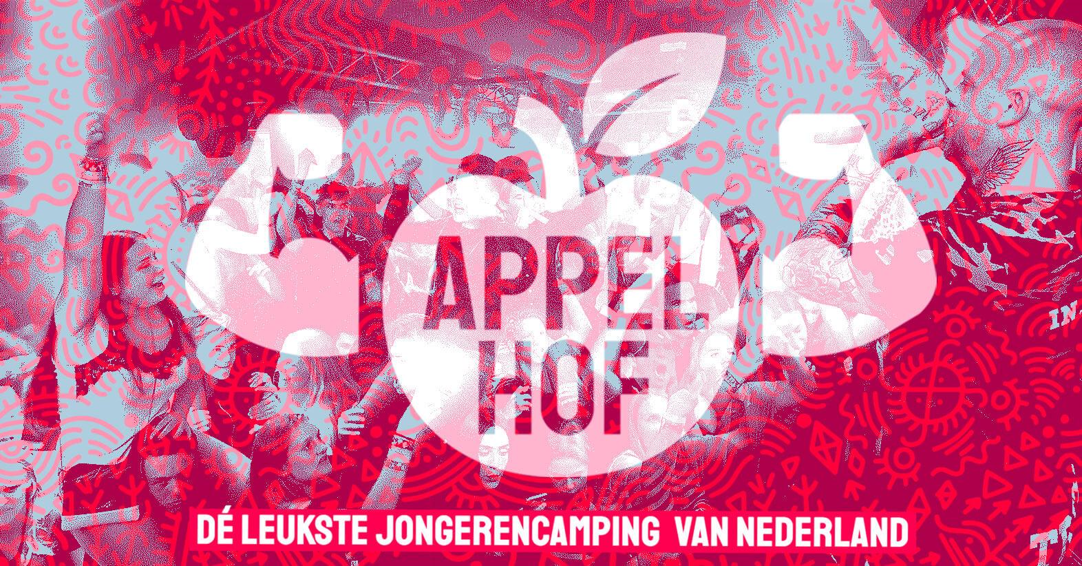 Jongerencamping Appelhof Terschelling